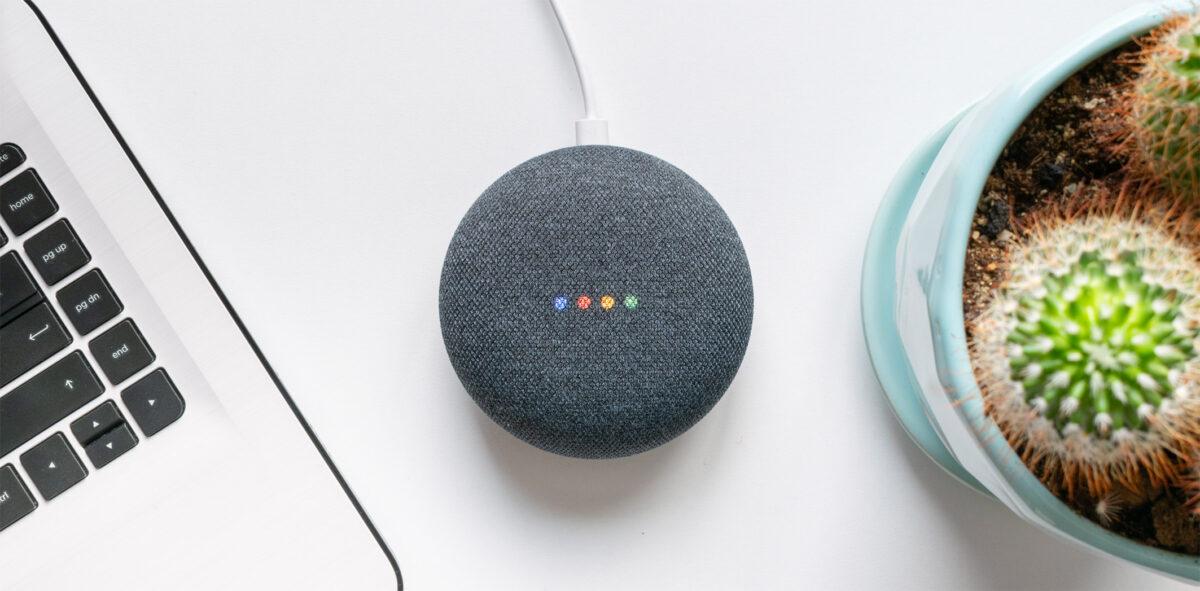 Google met KlikAanKlikUit