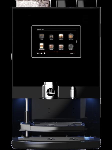Leodoro Espresso Compact