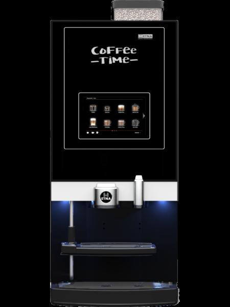 Leodoro Espresso Medium