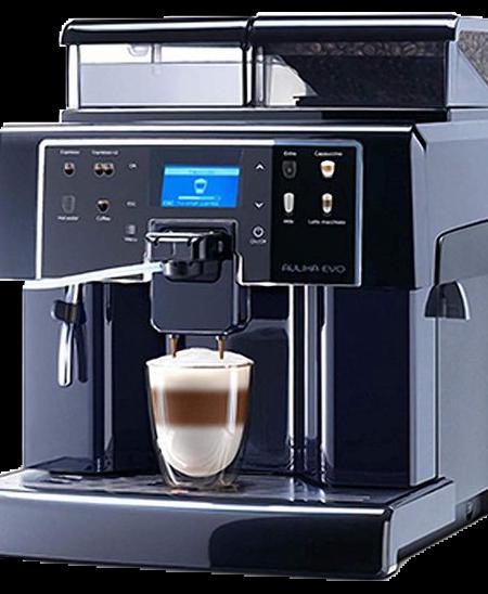 Leodoro Espresso Focus