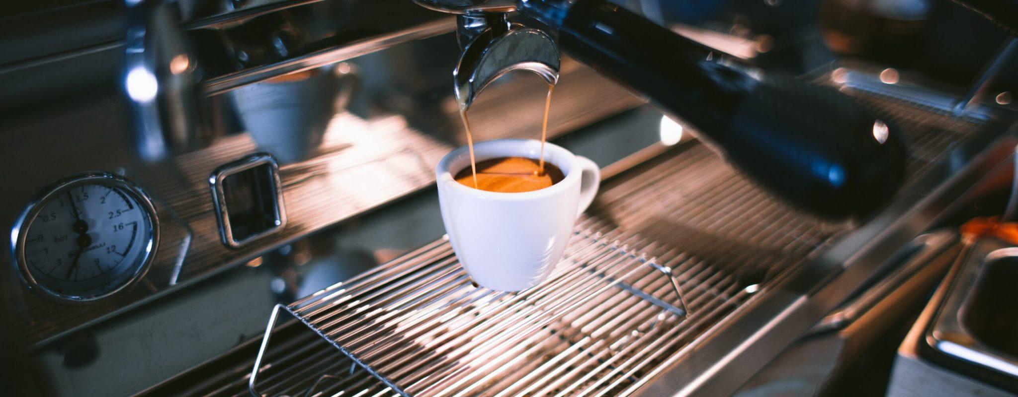 Espresso, Instant en Freshbrew Koffiemachines